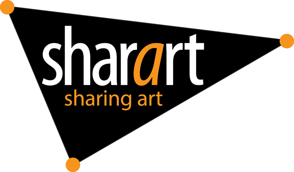 Logo SharArt